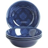 Le Cadeaux Cambria Cereal Bowls - Set of 4