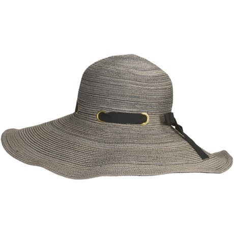 Caribbean Joe Swinger Hat (For Women)