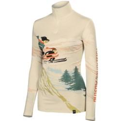 Neve Ski Jumper Base Layer Top - Long Sleeve (For Women)