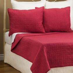 Ivy Hill Home Landon Quilt Set - Twin