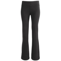 Alo Yoga Practice Pants - Stretch Organic Cotton (For Women)