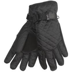 Grandoe Cire by  Cuddles Gloves - Insulated