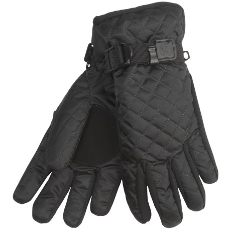 Cire by Grandoe Cuddles Gloves - Insulated