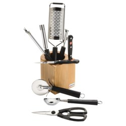 Wusthof Gadget Set - 10-Piece