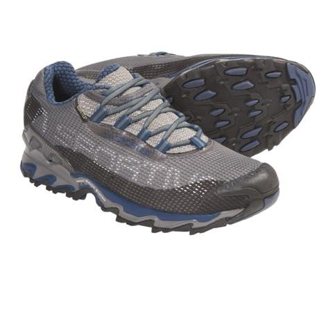La Sportiva Wildcat Gore-Tex® Trail Running Shoes - Waterproof (For Men)