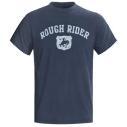 Ariat Rider T-Shirt - Short Sleeve (For Men)