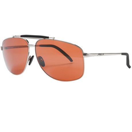Pilla Maverick V25 Shooting Glasses (For Men)