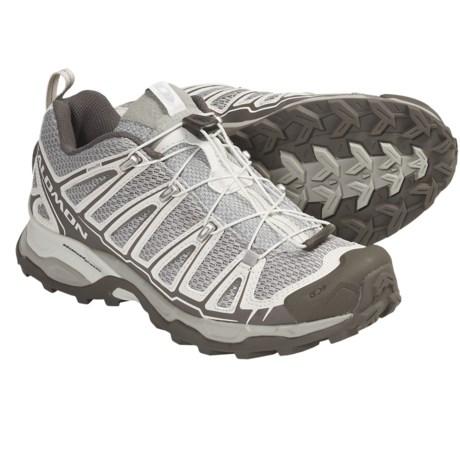 Salomon X Ultra Trail Shoes (For Women)