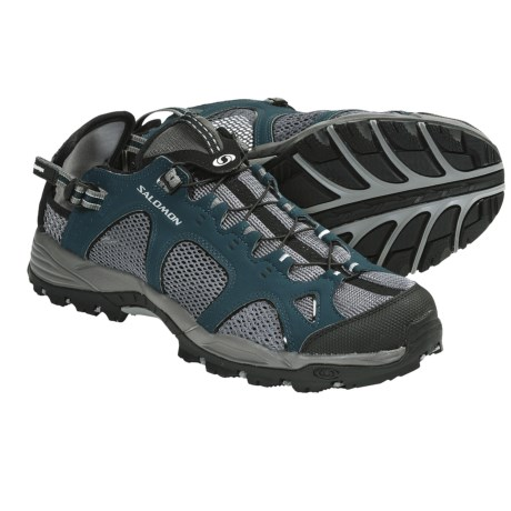 Salomon Techamphibian 2 Mat Shoes (For Men)