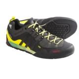 Adidas Outdoor Terrex Solo Approach Shoes (For Men)