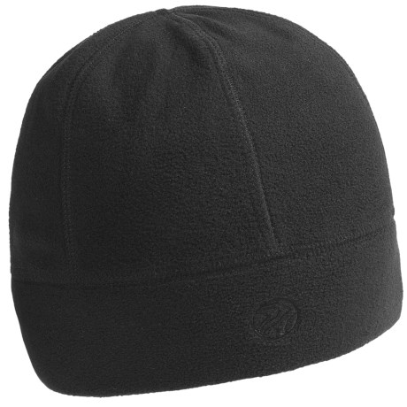 Dorfman Pacific Headwear Discovery Expedition Skully Beanie Hat - Fleece, Built-In Headphones (For Men and Women)