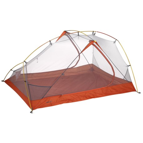 Marmot Boreas 3P Tent with Footprint - 3-Person, 3-Season