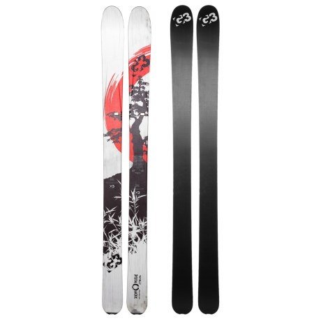 G3 ZenOxide Alpine Touring Skis
