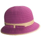 Betmar Miami Heat Lincoln Road Hat (For Women)