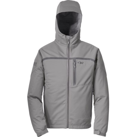 Outdoor Research Mithrilite Soft Shell Jacket - Waterproof (For Men)