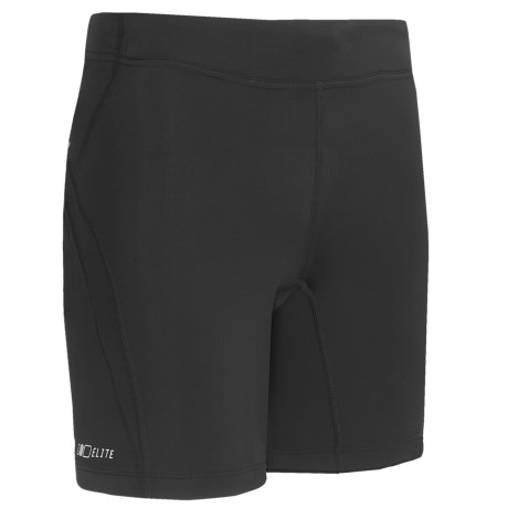 Pearl Izumi Infinity Compression Shorts - UPF 50+ (For Women)