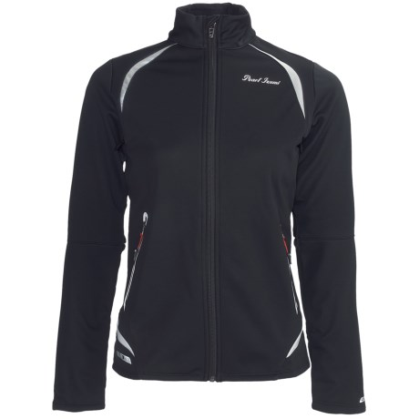 Pearl Izumi Fly Soft Shell Jacket (For Women)