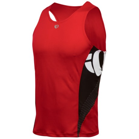Pearl Izumi Fly In-R-Cool® Singlet Top (For Men)