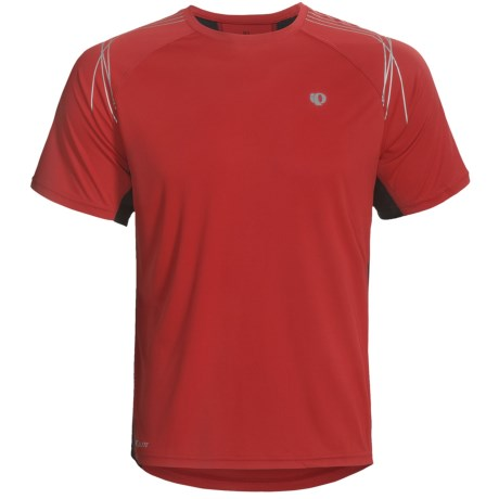 Pearl Izumi Infinity In-R-Cool® Shirt - Short Sleeve (For Men)