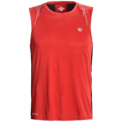 Pearl Izumi Infinity In-R-Cool® SL Shirt - Sleeveless (For Men)