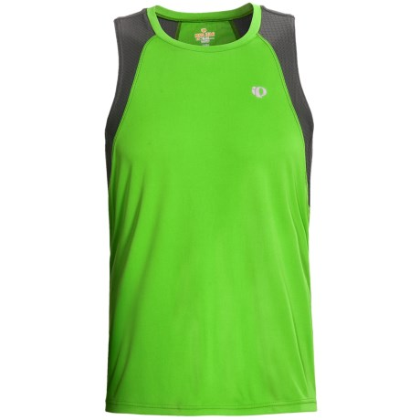 Pearl Izumi Infinity In-R-Cool® Singlet Top (For Men)