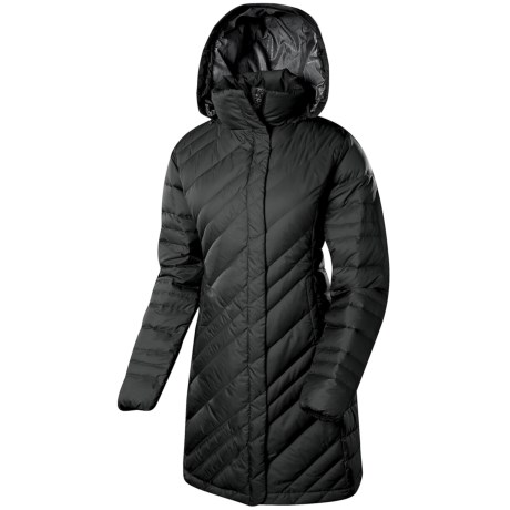 Isis Dee Liteful Down Coat - 800 Fill Power (For Women)