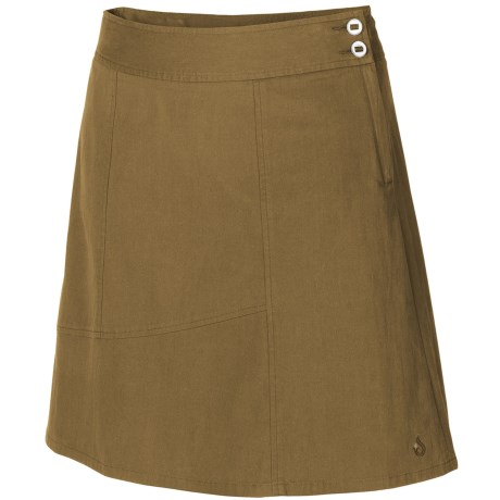 Isis Ticket to Ride Skirt (For Women)