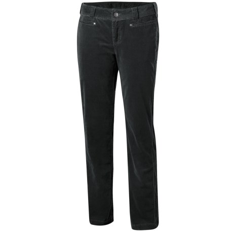 Isis Blue Note Pants (For Women)