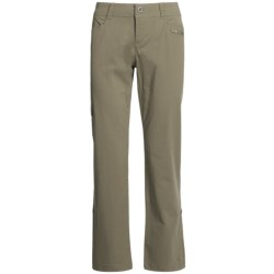 Isis Day Tripper Roll-Up Pants (For Women)