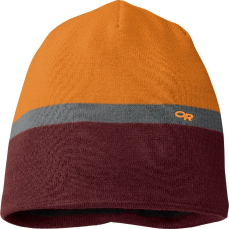 Outdoor Research Ropeline Beanie Hat - Windstopper® (For Men and Women)