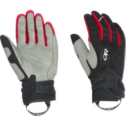 Outdoor Research Alibi II Gloves (For Men and Women)