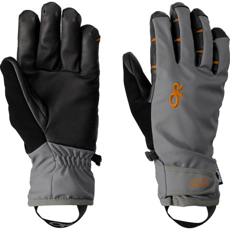 Outdoor Research Stormsensor Gloves (For Men)