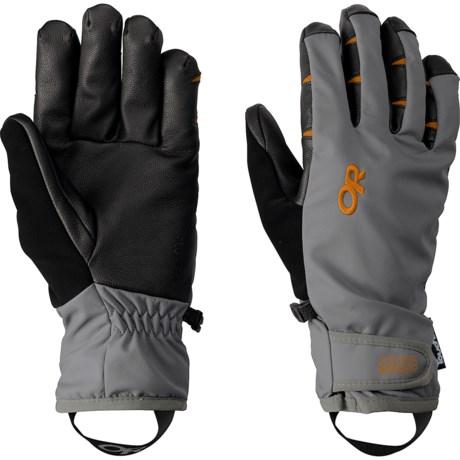 Outdoor Research Stormsensor Gloves (For Men)