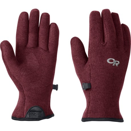 Outdoor Research Longhouse Gloves (For Women)