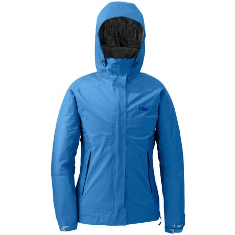 Outdoor Research Reflexa Trio Jacket - Waterproof, 3-in-1 (For Women)