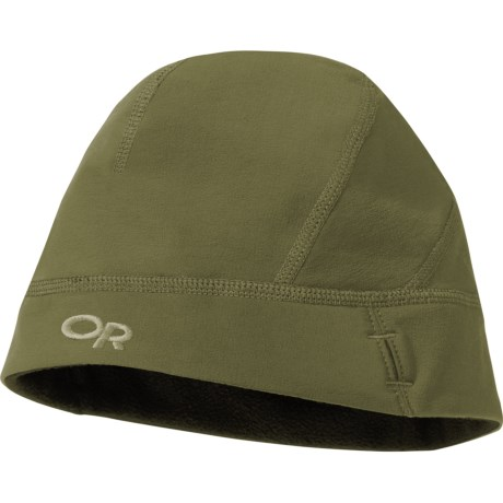 Outdoor Research Exos Beanie Hat (For Men and Women)
