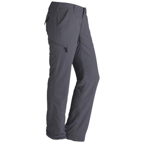 Marmot Piper Pants - UPF 50, Flannel Lining (For Women)