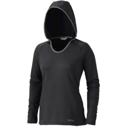 Marmot Essential Pullover - UPF 50, Long Sleeve (For Women)