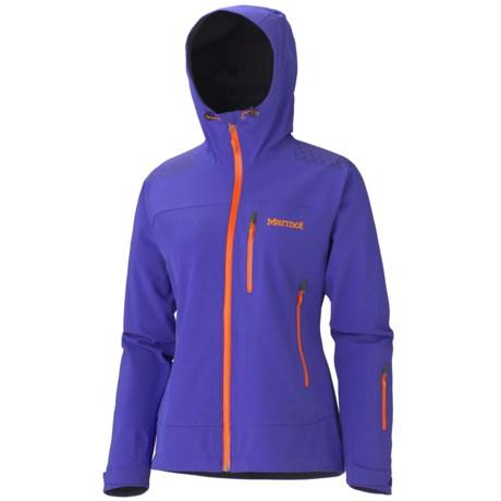 Marmot Zion Polartec® Neo Shell® Jacket - Waterproof, M1 Soft Shell (For Women)