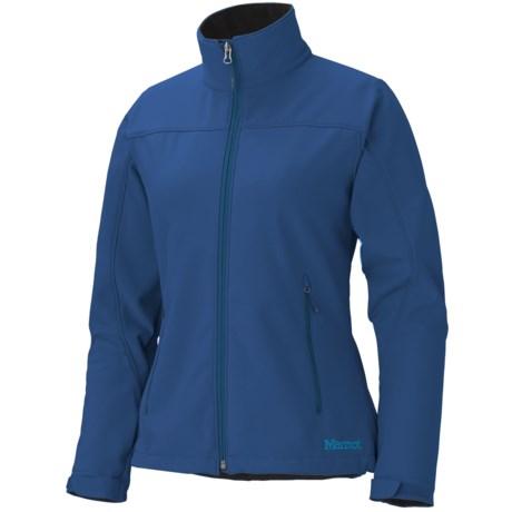 Marmot Altitude M2 Soft Shell Jacket (For Women)