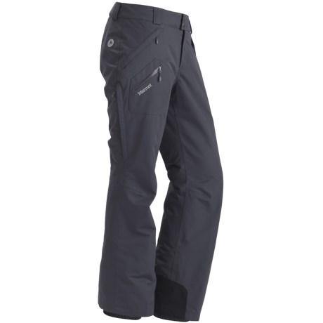 Marmot Motion MemBrain® Snow Pants - Waterproof, Insulated (For Women)
