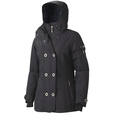 Marmot Lone Tree Ski Jacket - Waterproof, Insulated (For Women)