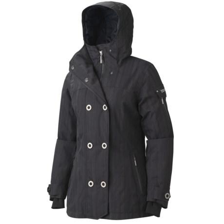 Marmot Lone Tree Ski Jacket - Waterproof, Insulated (For Women)