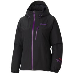 Marmot Innsbruck Gore-Tex® Jacket - Waterproof (For Women)