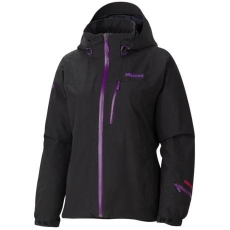 Marmot Innsbruck Gore-Tex® Jacket - Waterproof (For Women)