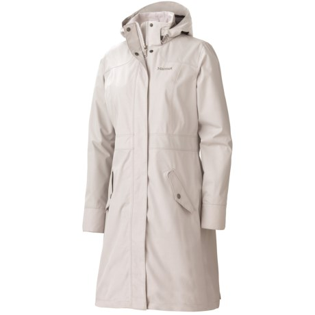 Marmot Destination Nov. Jacket - Waterproof (For Women)