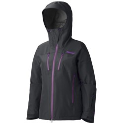 Marmot Terminus Gore-Tex® Ski Jacket - Waterproof (For Women)