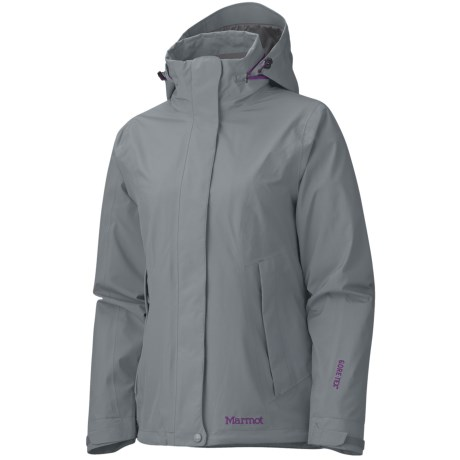 Marmot Vagabond Gore-Tex® Jacket - Waterproof (For Women)