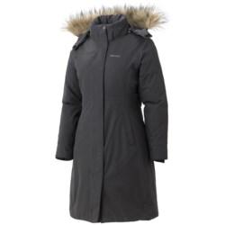Marmot Chelsea Down Coat - Waterproof, 650 Fill Power (For Women)