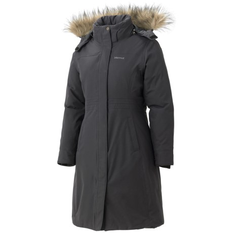Marmot Chelsea Down Coat - Waterproof, 650 Fill Power (For Women)